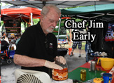 Chef Jim Early